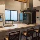 宵宴の家の写真 キッチン