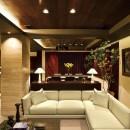 映像美の家の写真 LDK