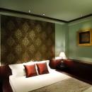 映像美の家の写真 ベッドルーム