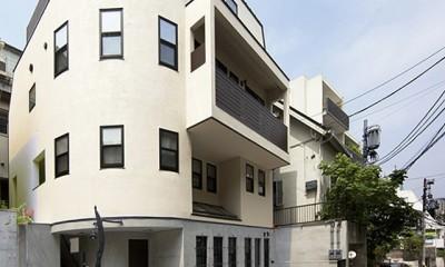 2+3の家