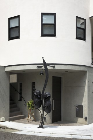 2+3の家 (外観2)