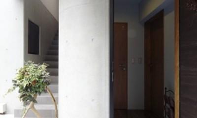 2+3の家 (外観3)