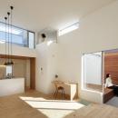 井東 力の住宅事例「池上の家」