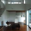 辻堂の家の写真 リビング