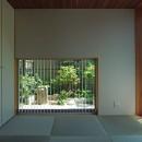 辻堂の家の写真 和室