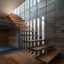 清水の家の写真 ホール・階段