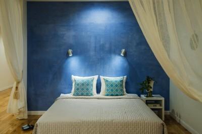ベッド (碧き風の家)