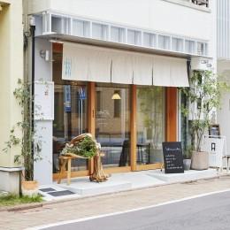 cafe634洗足池店 (cafe634洗足池店|ファサード2)