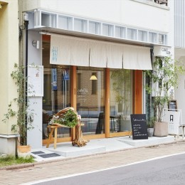 cafe634(洗足池店)