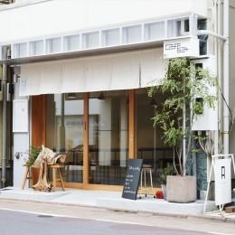 cafe634洗足池店 (cafe634洗足池店|ファサード4)