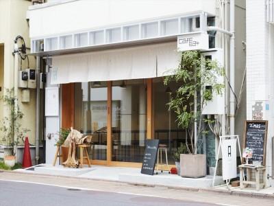 cafe634洗足池店|ファサード4 (cafe634洗足池店)