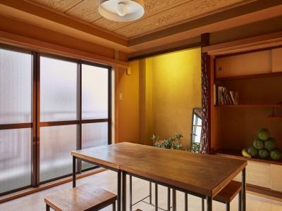 cafe634洗足池店|2階イベントペース2 (cafe634洗足池店)