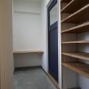 『湘南の暮らし』の写真 玄関