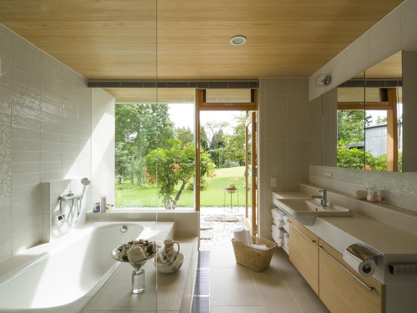 建築家:FEDL「軌跡の家」