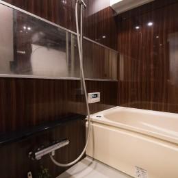 これまでも、これからも、この家で (浴室)