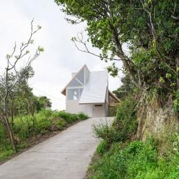 villaS (外観2)
