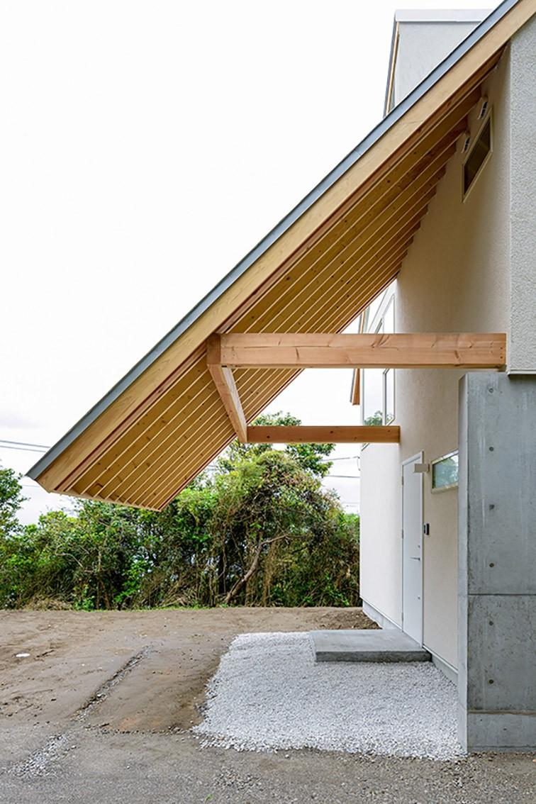 villaS (入口)