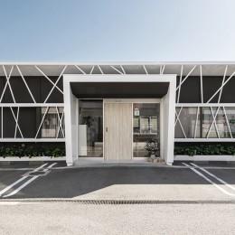 福井の診療所 (福井のクリニックリノベーション)