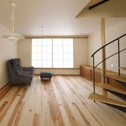 松の木ハウス