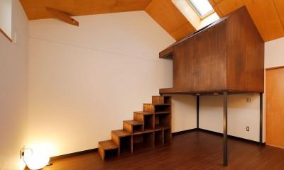 松の木ハウス (賃貸室A)