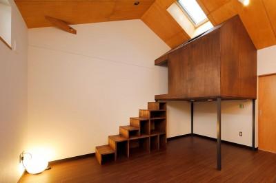 賃貸室A (松の木ハウス)