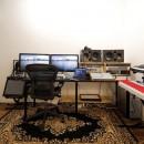 キューブBOXハウスの写真 趣味室