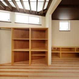 本の家 (LDK)
