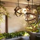 「GREEN DAYS」リノベーション×室内緑化で、理想の住まいを形にしていくの写真 リビング