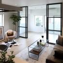 RE : Apartment UNITED ARROWS LTD. CASE003 / PLAN Aの写真 リビング