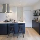 RE : Apartment UNITED ARROWS LTD. CASE003 / PLAN Aの写真 キッチン