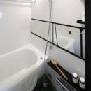 RE : Apartment UNITED ARROWS LTD. CASE003 / PLAN Aの写真 風呂