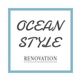 OCEAN STYLE RENOVATION~都心でカリフォルニアの開放感と海を感じるリノベーション~ (OCEAN STYLE RENOVATION)