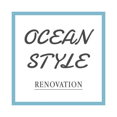 OCEAN STYLE RENOVATION (OCEAN STYLE RENOVATION~都心でカリフォルニアの開放感と海を感じるリノベーション~)