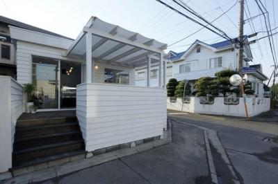 焼き菓子店 moi!kka モイッカ (外観2)