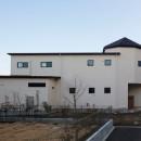 とんがりぼうしの家の写真 外観3