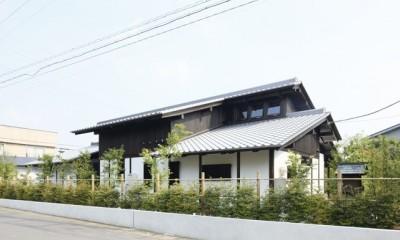 茨城県の減築計画 (内観2)