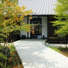 茨城県の減築計画 (外観4)