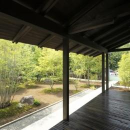 茨城県の減築計画 (内観1)