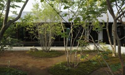 茨城県の減築計画 (内観5)