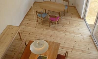 家具屋の家 (内観2)