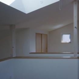 家具屋の家 (内観5)