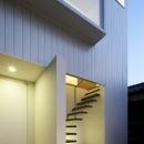 上高井戸の家