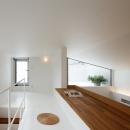 上鶴間の家の写真 ロフト