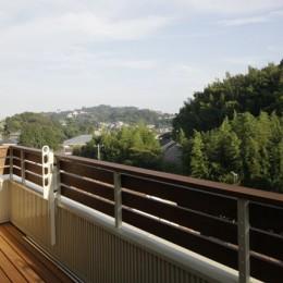 本棚階段のお家 (内観6)