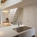 上鶴間の家の写真 キッチン