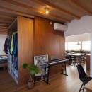守谷の住宅の写真 2階個室