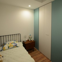 case184 (寝室)