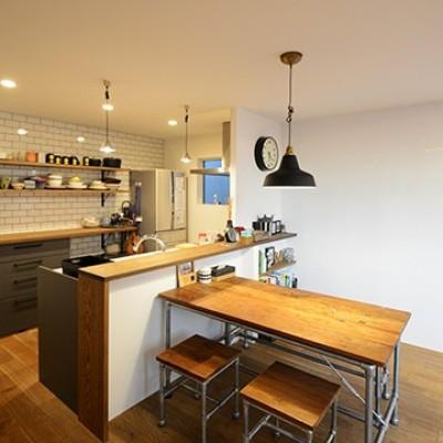 キッチン (case185)