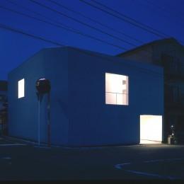 橋本の住宅