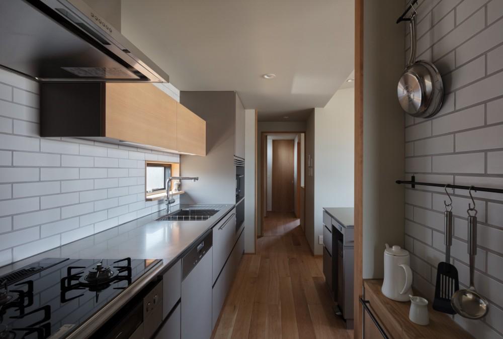 胡桃の家 (キッチン)